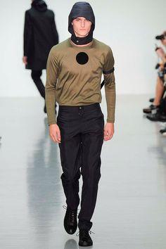 #Menswear #Trends LEE ROACH Spring Summer 2015 Primavera Verano #Tendencias #Moda Hombre