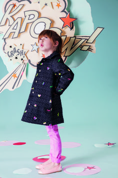 Welcome to the wonderful clothing range for girls by Billieblush at Chocolate Clothing.
