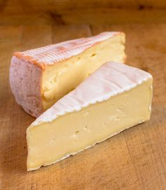 Check out Brie cheese by Grounder on Creative Market