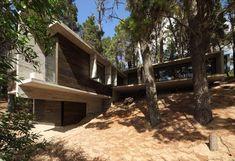 Casa BB by BAK Arquitectos