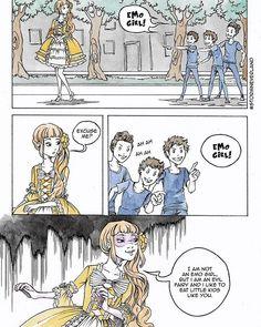 Lolita story from Alis Rosenberg!