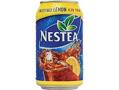 I love Nestea Iced Tea!