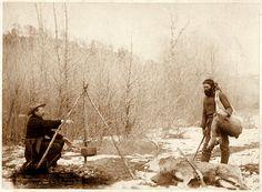 Old deer hunting | Old Deer Hunting Pictures