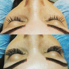 a2699d12e70 39 Best Simple Beauty lashes at Crimson Hair Salon images | Beauty ...