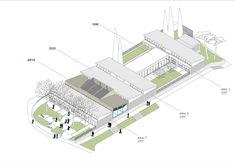 OliverasBoixArquitectes; Library Conversion in Barcelona