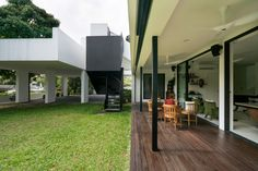 Gallery of Eigent House / Fabian Tan Architect - 8