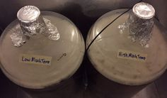 The Mash: High vs. Low Temperature | exBEERiment Results!