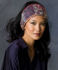 Artsy Headband
