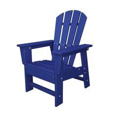 POLYWOOD™ South Beach Children's Chair