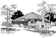 "Garage Information    •Front Load Garage: 2 stalls   •Garage Sq. Ft.: 246   Kitchen Information    •Kitchen Size: 9'-0"" x 10'-1"" Laundry Information    •Laundry Size: 8'-3"" x 5'-8""   •Laundry Location: Basement  Master Bedroom Information    •Master Bedroom Size: 12'-6"" x 14'-0""       Ceiling Height: 8'-0""   •Closet Size: 10'-2"" x 3'-6""   •Master Bath Size: 8'-3"" x 4'-6"""