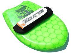 slyde handboards bodysurfing handplane candy apple handboard www.slydehandboards.com $89