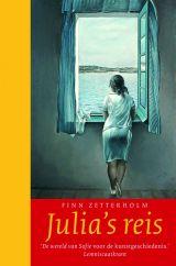 Julia's reis - Finn Zetterholm