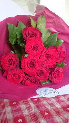 Magnifiques #roses #