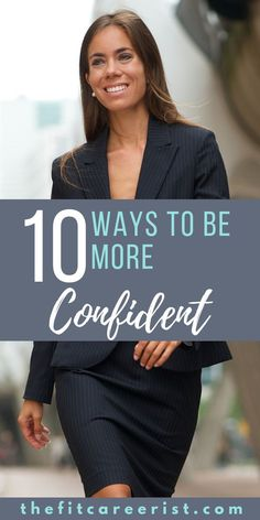 One study found that our self-confidence levels are up to genetic. The good news is, the other is the confidence we build for ourselves. With these proven strategies, you can learn to become more confident and improve your self-esteem!