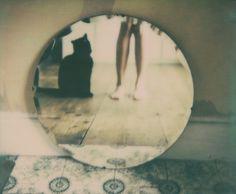 Polaroid Photography by Leanne Surfleet