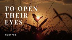 To Open Their Eyes Spiritual Songs, Spirituality, Eyes, Youtube, Spiritual, Cat Eyes, Youtubers, Youtube Movies