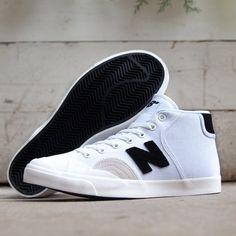 New Balance Numeric nm213 in White / Black Canvas Suede by blog.sneakerando.com sneakers sneakernews StreetStyle Kicks adidas nike vans newbalance puma ADIDAS ASICS CONVERSE DIADORA REEBOK SAUCONY