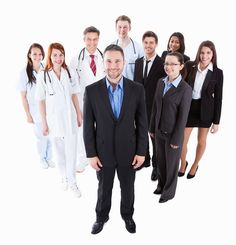 Healthcare openings at Link Consulting Group - apply now!