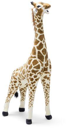 Cloudberry Castle Gosedjur Giraff, Stor Baby Jogger, Giraffe, Lego, Rum, Castle, Animals, Felt Giraffe, Animales, Animaux