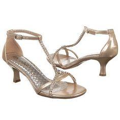 Coloriffics Ava Shoes (Ivory) - Women's Shoes - 9.0 M