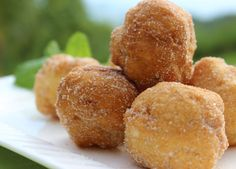 New Orleans Style Choux Fritters Recipe - Food.com