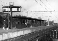 station wijchen