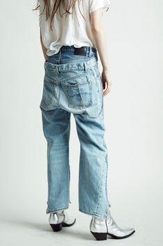 42856c3e Vintage 90s Levi's 505 Acid Wash Blue Denim Jeans | acid washed ...