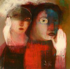 Née en 1973 à Paris (France).   Diplômée de l'Ecole Nationale Supérieure d'Arts Appliqués   et des Métiers d'Arts, Olivier de...