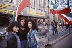 Αποτέλεσμα εικόνας για ιραν 1970