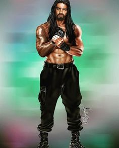 Oh man 👅👅🔥🔥🔥 Wwe Superstar Roman Reigns, Wwe Roman Reigns, Wrestling Superstars, Wrestling Wwe, Ufc, Roman Reighns, Roman Reigns Family, Best Wrestlers, The Shield Wwe