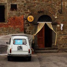 Tuscany, Italy #travel #italia