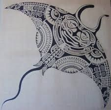 maori and polynesian designs - Google Search
