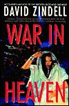 War in Heaven, by David Zindell | SFReader.com Book Review