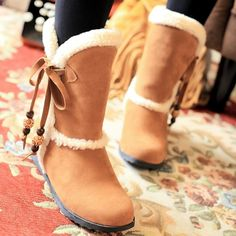 Aliexpress.com : Buy 2013 New Free Shipping High Quality Warm Lamb fur Snow Boots 2013 Platform Winter Women Shoes from Reliable Boots suppliers on Vogue shoes $61.53