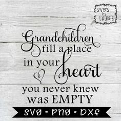 Gifts For New Grandma, First Time Grandma, Sign Quotes, Love Quotes, Inspirational Quotes, Family Quotes, Picture Quotes, Grandchildren, Grandkids