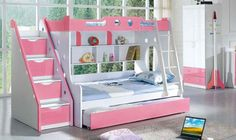 Fancy bunk beds Photo - 8: Beautiful Pictures of Design ...