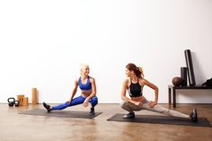 7 Women Share the Workouts That Transformed Their Bodies the Most