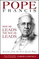 Pope Francis - Roman Catholic Leader