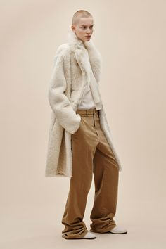 Tonal, Neutral, Tan, Trend, runway, street style, editorial, campaign, oracle fox