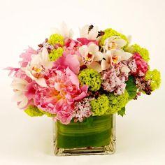 Zupans flowers