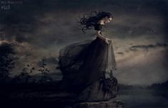 Photo Manipulation by Irina Istratova | Cuded