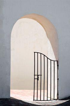 Safi Gate, Morocco,