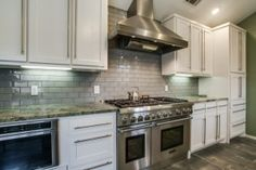 What Do You Need in a Chef Grade Kitchen? http://www.DFWImproved.com #KitchenRemodel #ChefGradeKitchen