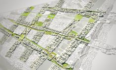 8 Fascinating TCU WHV Precedents images | Architecture