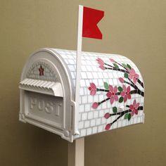 Caixa de correio - Cerejeiras
