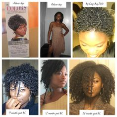Have you recently big chopped? Are you currently transitioning? Are you in the awkward in-between natural stage? Whatever your situation, check out these inspirational photos of natural hair jou… Long Natural Hair, Pelo Natural, Natural Hair Growth, Natural Hair Journey, Black Power, Hair Growth Stages, Curly Hair Styles, Natural Hair Styles, Natural Hair Inspiration