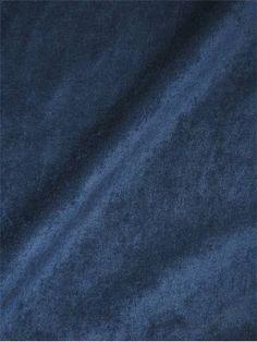 M9583+Sapphire $12.95/yd Drapery Panels, Drapery Fabric, Sofa Colors, Pillow Fabric, Velvet Sofa, Upholstery, Sapphire, Textiles, Choices
