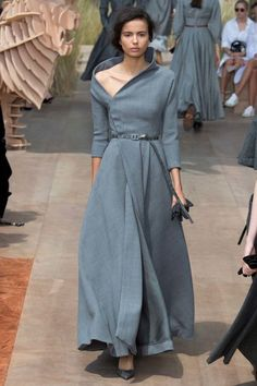 Christian Dior haute couture autumn/winter '17/'18: