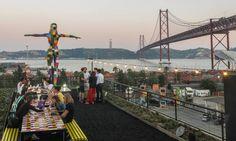 Por que tantos cariocas estão elegendo Portugal como segunda casa - via O Globo 21.08.2016 | Clima agradável, qualidade de vida e facilidade da língua empolgam nova leva de imigrantes