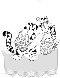 Winnie the Pooh Activities for kids. Printable puzzles jigsaw to cut out. Coloring pages 1 Online Coloring Pages, Cartoon Coloring Pages, Disney Coloring Pages, Colouring Pages, Printable Coloring Pages, Coloring Books, Winnie The Pooh, Winnie Poo, Printable Activities For Kids